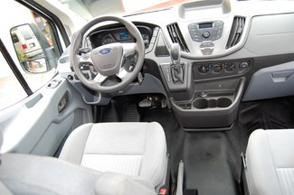 2016 Ford Transit Cargo 250 Charlotte, North Carolina 8
