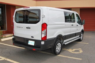 2016 Ford Transit Cargo 250 Charlotte, North Carolina 2