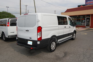 2016 Ford Transit Cargo 250 Charlotte, North Carolina 2