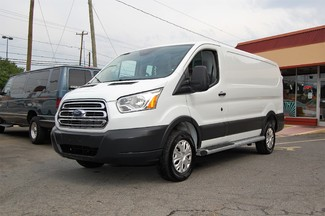 2016 Ford Transit Cargo 250 Charlotte, North Carolina