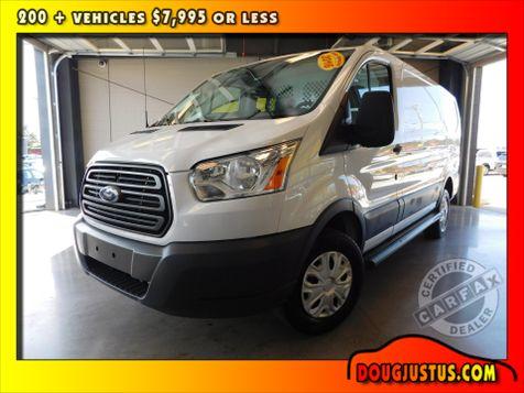 2016 Ford Transit Cargo Van T-250 in Airport Motor Mile ( Metro Knoxville ), TN