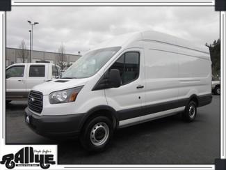 2016 Ford Transit Cargo Van T250 XTENDED HIGH ROOF Burlington, WA