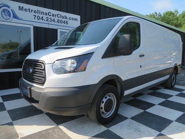 2016 Ford Transit Cargo Van Charlotte-Matthews, North Carolina 0