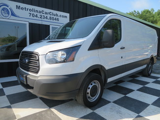 2016 Ford Transit Cargo Van Charlotte-Matthews, North Carolina