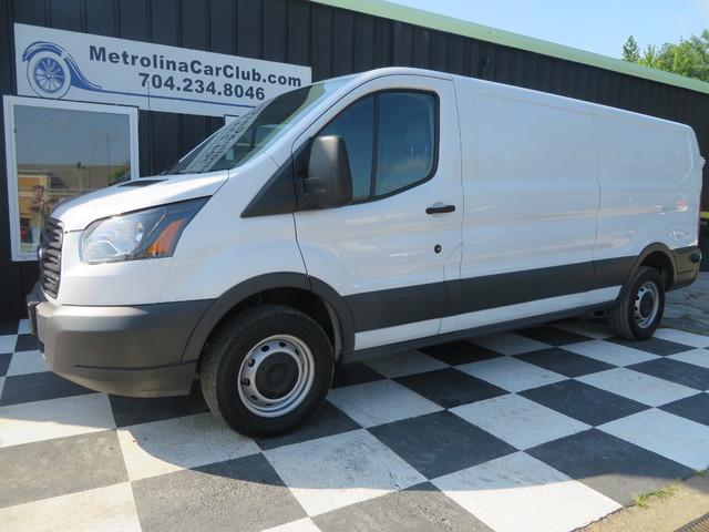 2016 Ford Transit Cargo Van Charlotte-Matthews, North Carolina 1