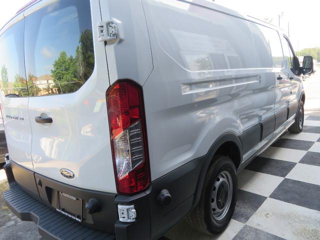 2016 Ford Transit Cargo Van Charlotte-Matthews, North Carolina 21