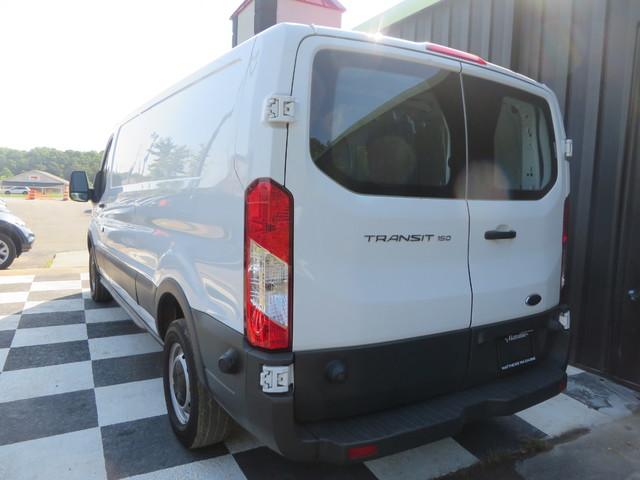 2016 Ford Transit Cargo Van Charlotte-Matthews, North Carolina 24
