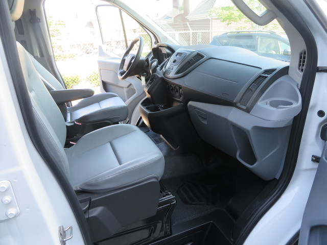 2016 Ford Transit Cargo Van Charlotte-Matthews, North Carolina 6