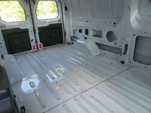2016 Ford Transit Cargo Van Charlotte-Matthews, North Carolina 29