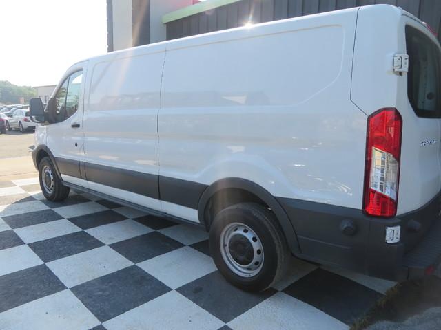 2016 Ford Transit Cargo Van Charlotte-Matthews, North Carolina 3