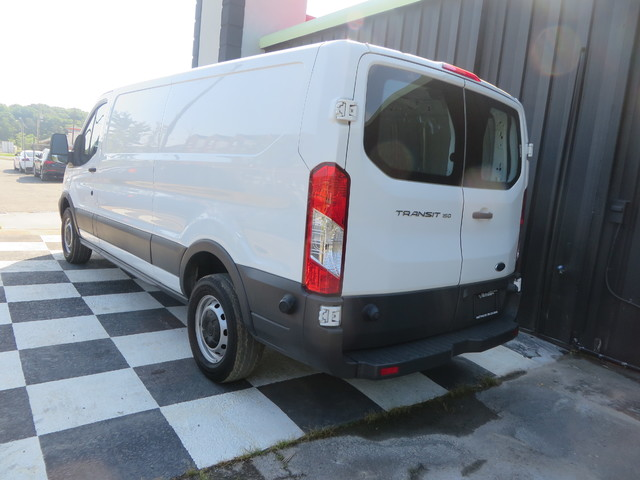 2016 Ford Transit Cargo Van Charlotte-Matthews, North Carolina 4