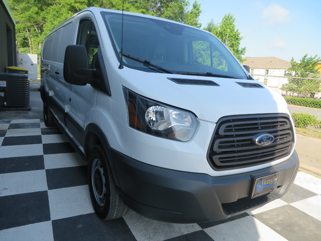 2016 Ford Transit Cargo Van Charlotte-Matthews, North Carolina 10