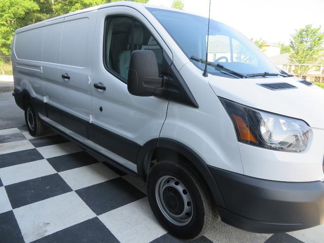 2016 Ford Transit Cargo Van Charlotte-Matthews, North Carolina 11