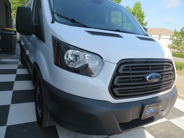2016 Ford Transit Cargo Van Charlotte-Matthews, North Carolina 12