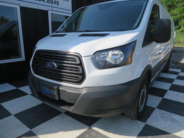 2016 Ford Transit Cargo Van Charlotte-Matthews, North Carolina 20