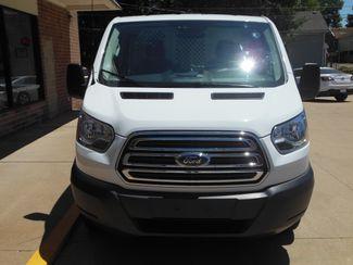 2016 Ford Transit Cargo Van T250 Clinton, Iowa 17