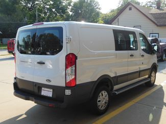 2016 Ford Transit Cargo Van Clinton, Iowa 2