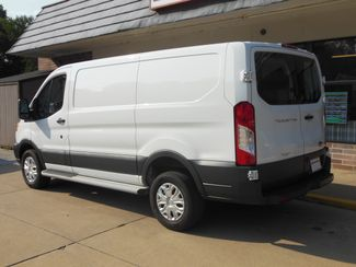 2016 Ford Transit Cargo Van Clinton, Iowa 3