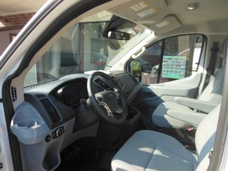 2016 Ford Transit Cargo Van Clinton, Iowa 6