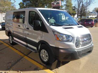 2016 Ford Transit Cargo Van T-250 Clinton, Iowa 1