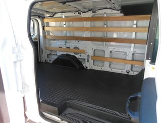 2016 Ford Transit Cargo Van T-250 Clinton, Iowa 13