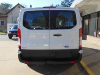 2016 Ford Transit Cargo Van T-250 Clinton, Iowa 16