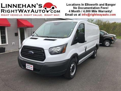 2016 Ford Transit Cargo Van  in Bangor