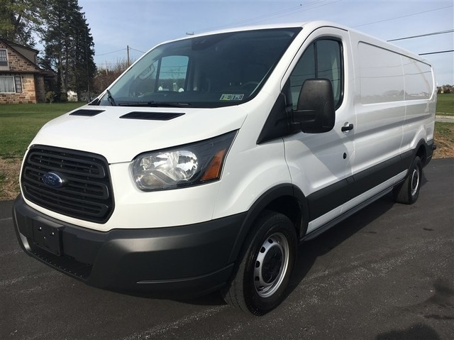 used ford transit cargo for sale in lancaster pa 65 cars from 19 800. Black Bedroom Furniture Sets. Home Design Ideas