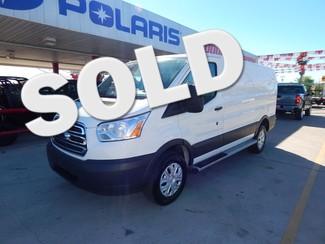 2016 Ford Transit Cargo Van T250 Harlingen, TX