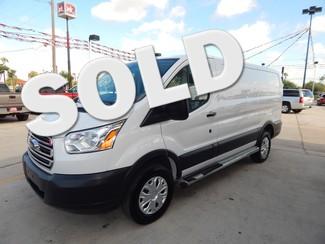2016 Ford Transit Cargo Van 250 Harlingen, TX