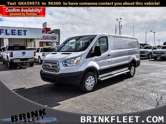 2016 Ford Transit Cargo Van T-250 130 Low Rf 9000 GVWR Swing-Out RH Dr | Lubbock, TX | Brink Fleet in Lubbock TX