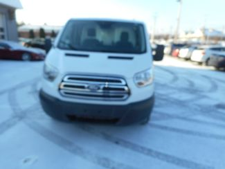 2016 Ford Transit Cargo Van New Windsor, New York 10