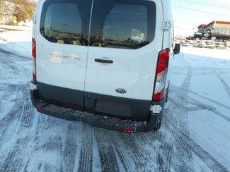 2016 Ford Transit Cargo Van New Windsor, New York 3