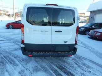 2016 Ford Transit Cargo Van New Windsor, New York 4
