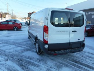 2016 Ford Transit Cargo Van New Windsor, New York 5