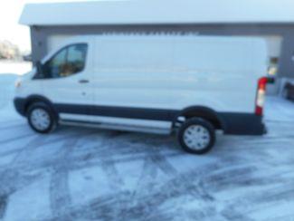 2016 Ford Transit Cargo Van New Windsor, New York 7