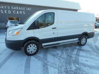 2016 Ford Transit Cargo Van New Windsor, New York 8