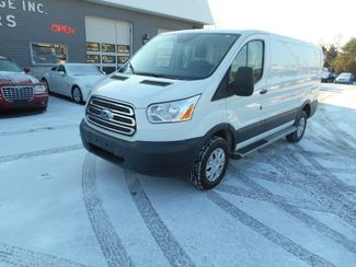 2016 Ford Transit Cargo Van New Windsor, New York 9