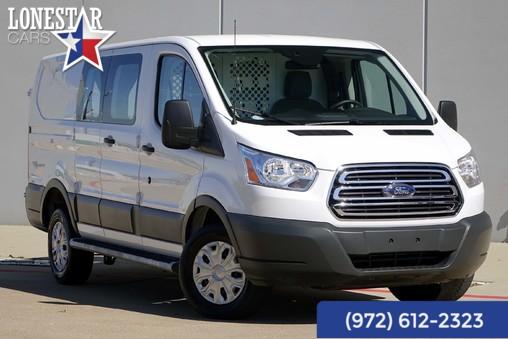 2016 Ford Transit T250 Cargo Van