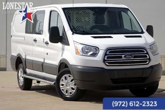 2016 Ford Transit T250 Cargo Van Warranty