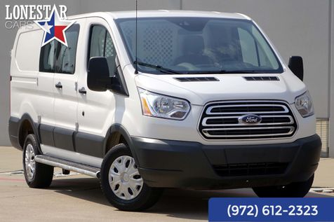 2016 Ford Transit 250 Cargo Van Warranty Clean Carfax One Owner in Plano
