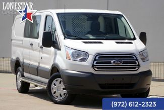 2016 Ford Transit Cargo Van Warranty