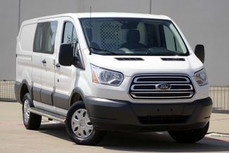 2016 Ford Transit  T250 Cargo Van Warranty Clean Carfax One Owner in Plano Texas, 75093
