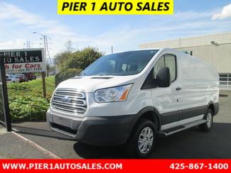 2016 Ford Transit Cargo Van Seattle, Washington 18