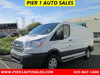 2016 Ford Transit Cargo Van Seattle, Washington 30