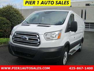 2016 Ford Transit Cargo Van Seattle, Washington 1