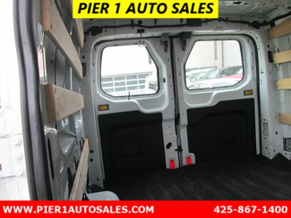 2016 Ford Transit Cargo Van Seattle, Washington 26
