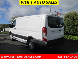 2016 Ford Transit Cargo Van Seattle, Washington 28