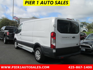 2016 Ford Transit Cargo Van Seattle, Washington 35