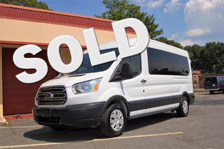 2016 Ford Transit 15 Pass. Charlotte, North Carolina